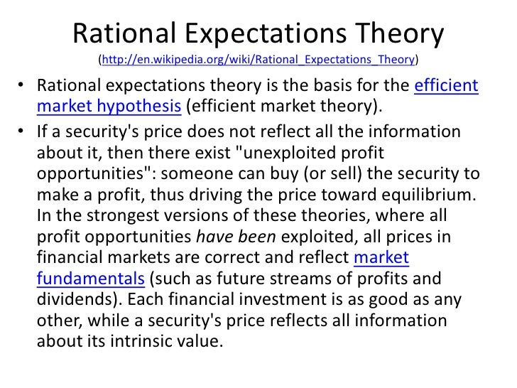 the flaws of the efficient market theory Bf classic + see efficient / efficiency, behavioral finance,  some arguments against the efficient market theory are related to market   or flaws in the theory.