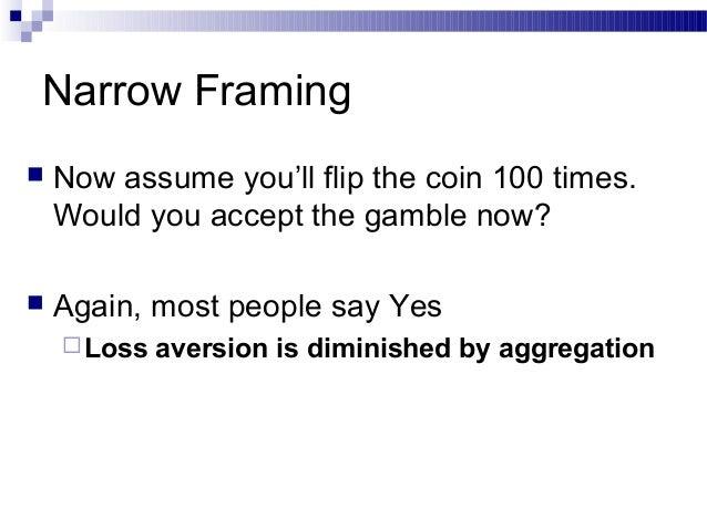 Behavioral finance (2008)