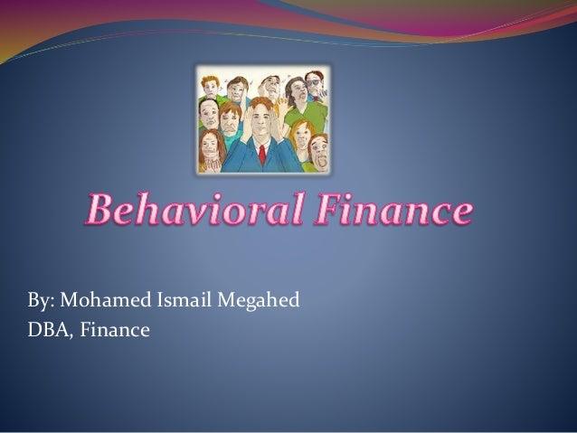 behavioral finance arbitrage betting