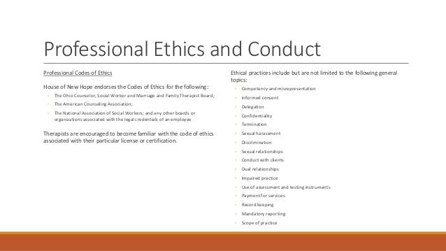 code of ethics for registered criminologist Criminal authorities code of ethics on file with sec  fidelity is required to file its code of ethics as an exhibit to the annual reports of its registered.
