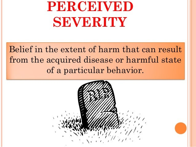 SELF-EFFICACY Confidence in a persons ability to purse a behavior
