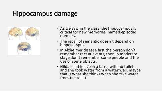 Behavioral symptoms in alzheimer´s disease