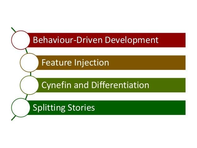 Behavior Driven Development Slide 2