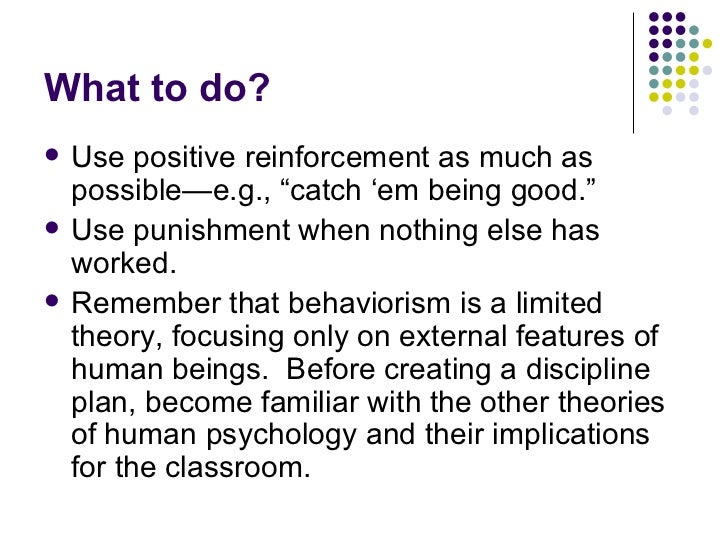 behaviorism and how it has affected Abstract -- sir karl popper has claimed that behaviorism is misguided because   conditions and are effected with ever-increasingease and automatism thus.