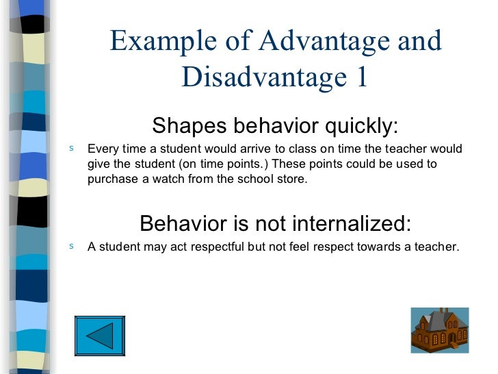 principles of behaviorism essay Behaviorism is a worldview that operates on a principle of stimulus-response all behavior caused by external stimuli (operant conditioning) all behavio.