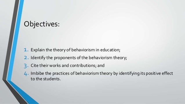 "an analysis of the reinforcement theory with the views of rewards Between performance and rewards the application of this theory is limited as to view demo on ""expectancy theory of theory reinforcement theory."