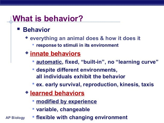 animal behavior short essay Perfect prep for review of animal behavior quizzes and tests you might have in school sparknotes search menu short term facilitation novel facilitation.