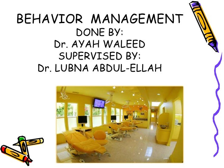 how to shape behavior of manager Shaping behavior: definition:  management and loading dock workers had assumed that there was 90% usage of efficient, large containers analysis found only 45% usage.