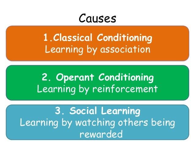 Behavioural approach Slide 3