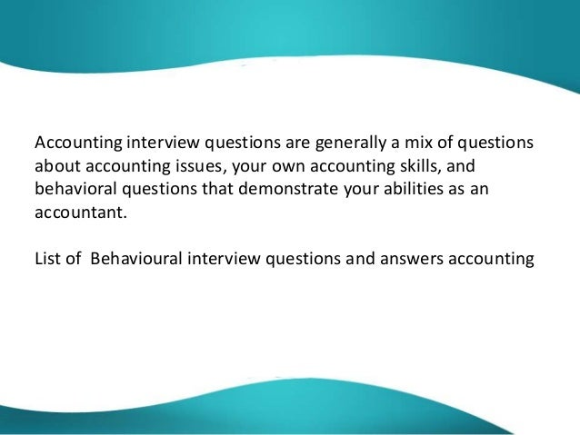 behavioral job interview questions and answers pdf