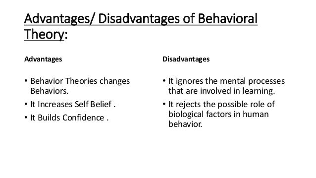 Basic Approaches To Leadership Trait Theory And Behaviour