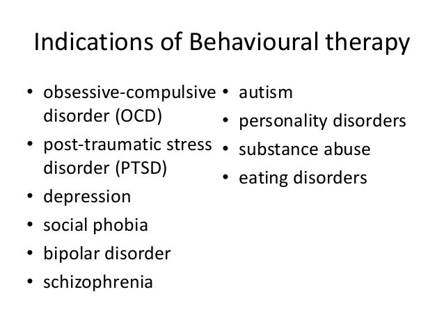 Cognitive behavior therapy ppt video online download.