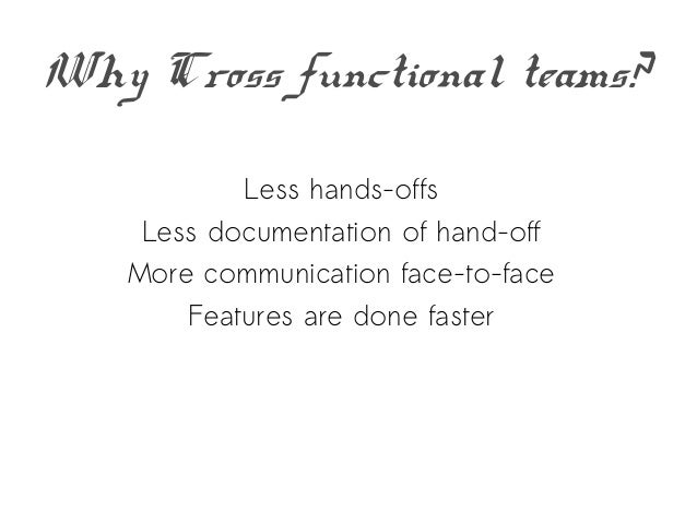 Behind Agile Practices Slide 3
