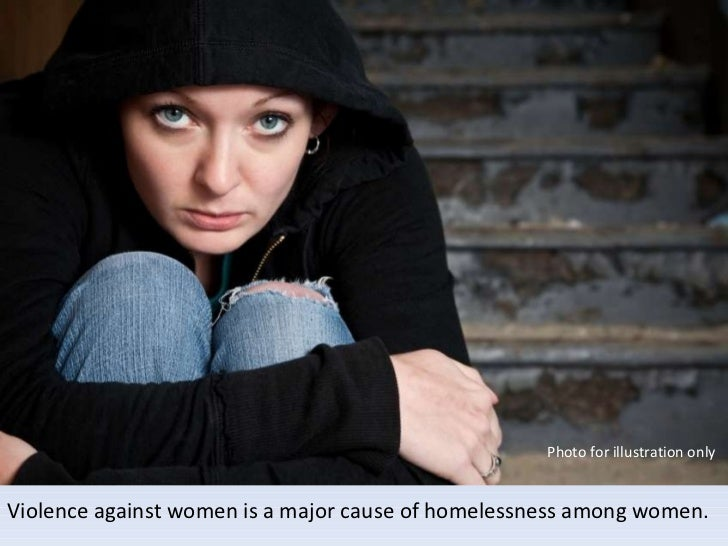 domestic violence as one of the major causes of homelessness in the united states Los angeles, usa - kalanie and her boyfriend got into an argument one day  when she wasn't at work her boyfriend was drunk - as he often.