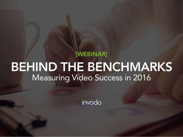 Measuring Video Success in 2016