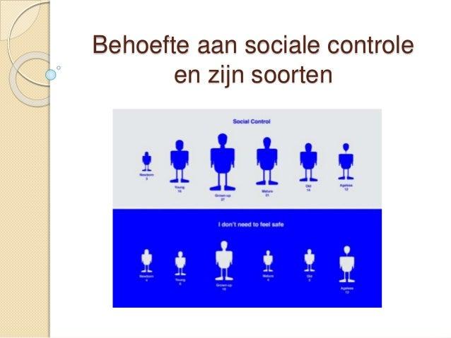 Afbeeldingsresultaat voor sociale controle