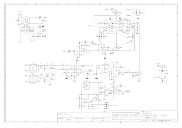 Behringer++fuente++pmh5000+schematics+psu