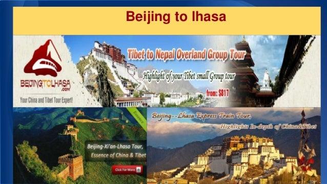 Beijing to lhasa
