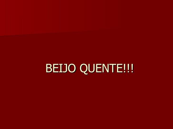 BEIJO QUENTE!!! Funny-Powerpoints.de