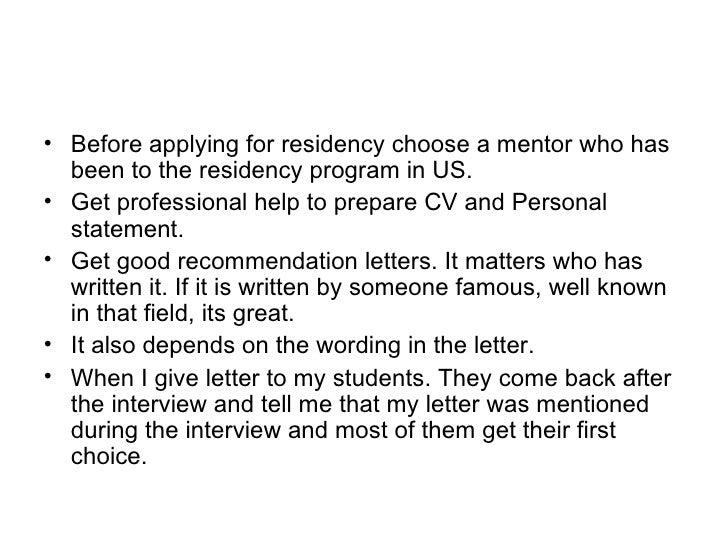 Neonatology fellowship personal statement sample - Samples