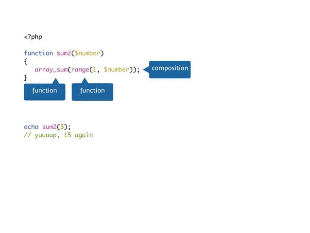 Recursion-module(math). -export([fac/1]). fac(0) -> 1; fac(N) -> N * fac(N - 1). 1> math:fac(9). 362880 function calls its...