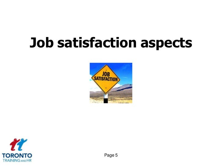 athletic directors leadership traits and job satisfaction Iii athletic directors evaluated either a male or female transactional leader or a  such as job satisfaction,  traits to be successful in leadership roles.
