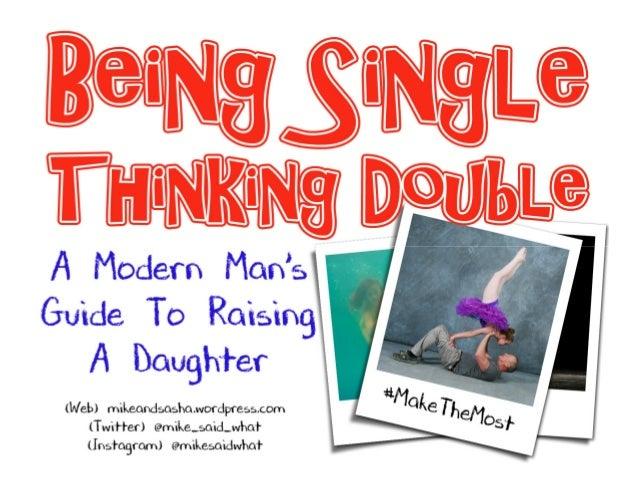 A Modem Mame.  A ' [A Guide,  To Raising A Dawgwev '  (Web) mikeands. asha. wordpress. com (TwiH*er) @mike-s. aid_wha+ (In...