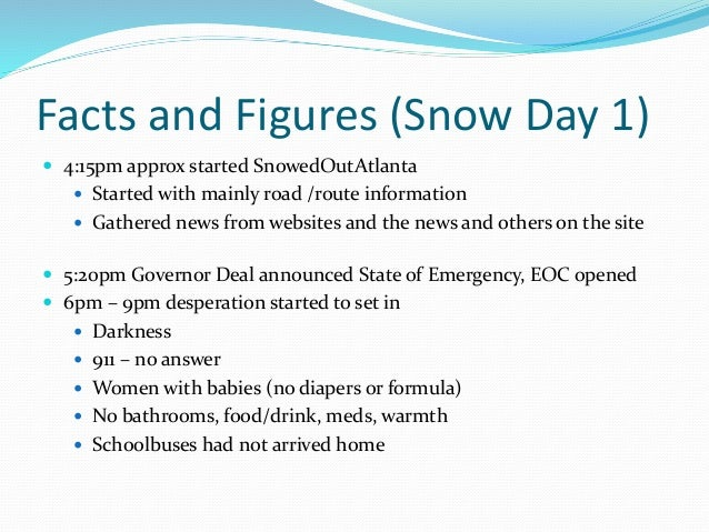 Fun Snow Facts for Kids - Interesting Information about Snow