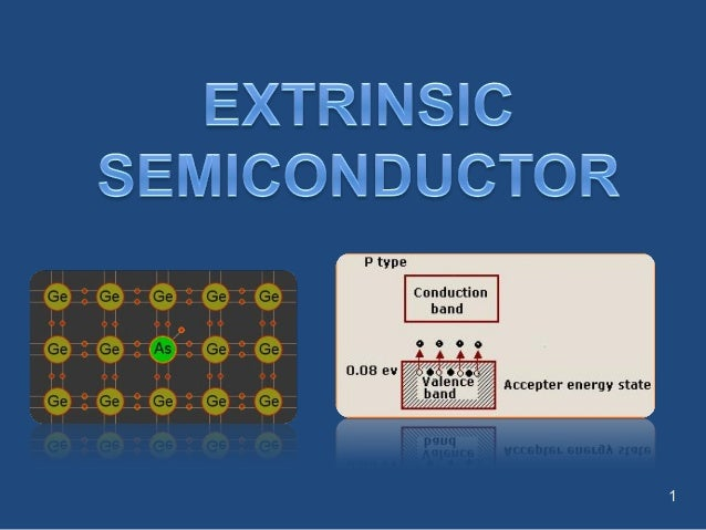 """Semiconductors"""". Ppt download."""