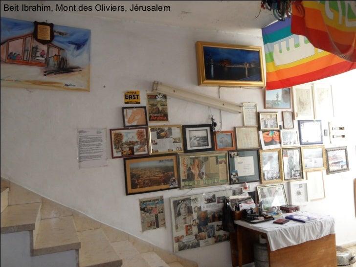 Beit Ibrahim, Mont des Oliviers, Jérusalem