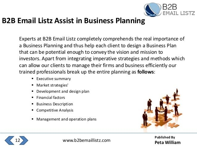 What Are The Best Business And Financial Planning For Enterprise?