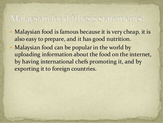 food has become easier to prepare toefl essay Toefl topic no3 nowadays, with the invention of the microwave and with the popularity of fast food restaurants, food has become easier to prepare than ever.