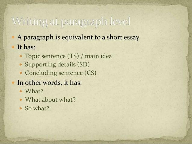 contoh essay bel260