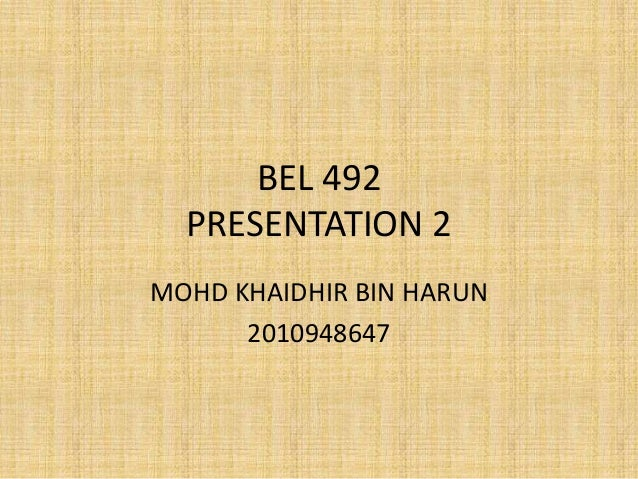 bel 492 10 in class writing task week dates activities comments 1 9-15/7/07 10/7: lecture starts 2 16-22/7/07 17/7: basic principles of public speaking chapter 1-3.