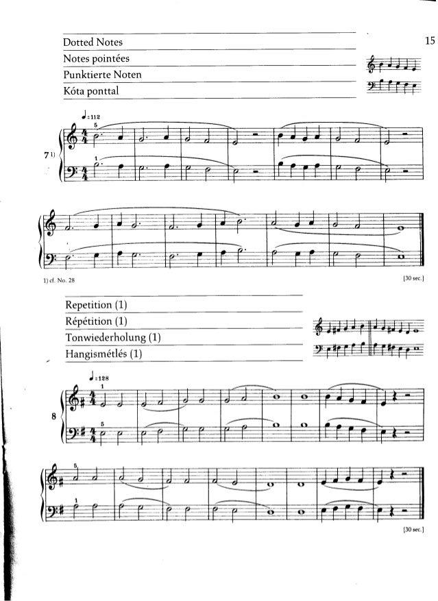 Bartok - Mikrokosmos Vol.   - Google Drive