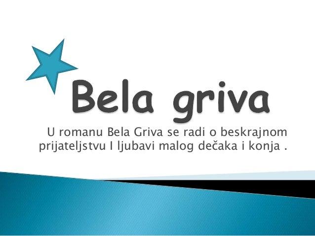 Bela Griva