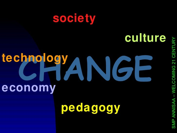 the changes in the society of the 21st century A framework for defining the needs and skill requirements of successful 21st century citizens george lucas educational foundation edutopia menu search topics what are the seven steps for becoming a 21st century school or district what are the biggest changes in society in the last.