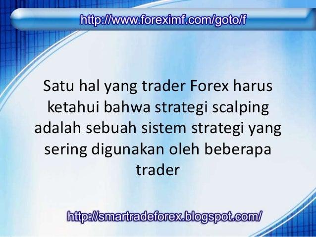 anjuran dan larangan trading forex yang harus anda patuhi