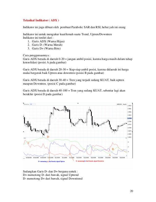 Mengalahkan forex pembuat pasar