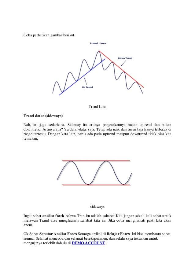 Belajar forex  4 pondasi dasar dalam dunia trading ( bag 2 ) Slide 3