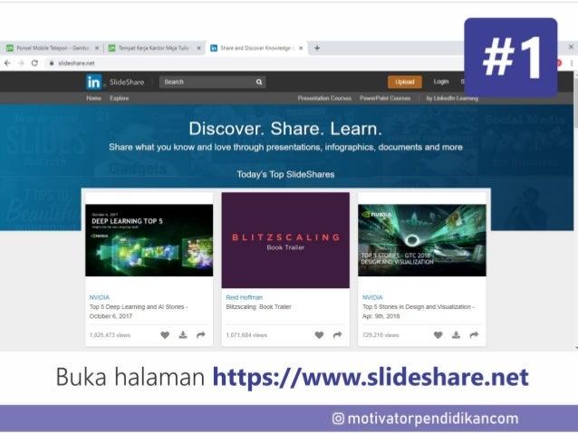 Tutorial Pelaksanaan  Belajar online bagi Guru  2020