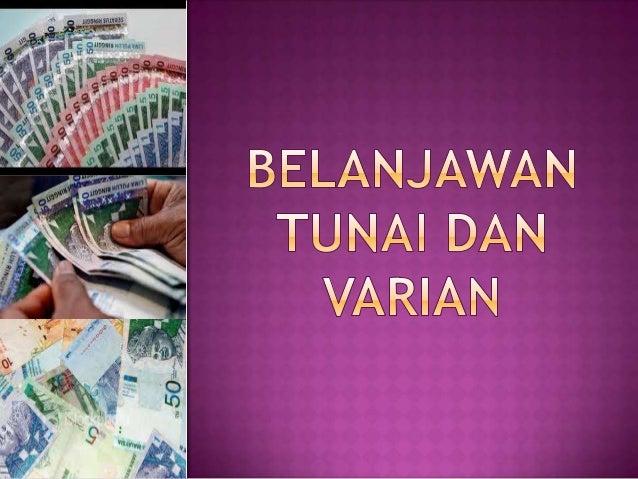Penyata  yang merekod anggaran penerimaan dan pembayaran tunai perniagaan secara sistematik untuk tempoh tertentu spt seb...