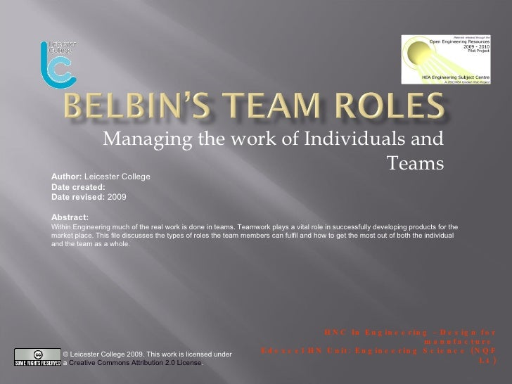 developing the work team How to develop an effective workforce will they be working in one specific team keep in mind that developing a workforce is always a work-in-progress.