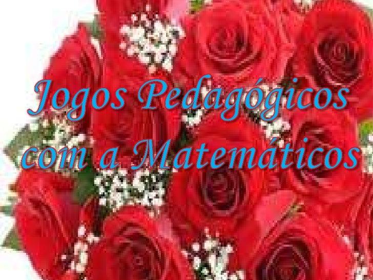 Tutor: José Soares de Cunha Filho                        Autores:Antonio Sergio Teixeira CavalcanteBelcholina Fernandes ...