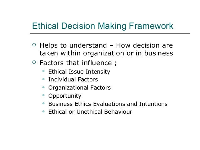 compare moral intensity and ethical sensitivity Read enhancing moral intensity: the roles of personal and consequential information in ethical decision-making, journal of business ethics on deepdyve, the largest.