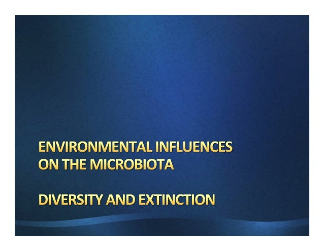 Microbiome In Women S Health
