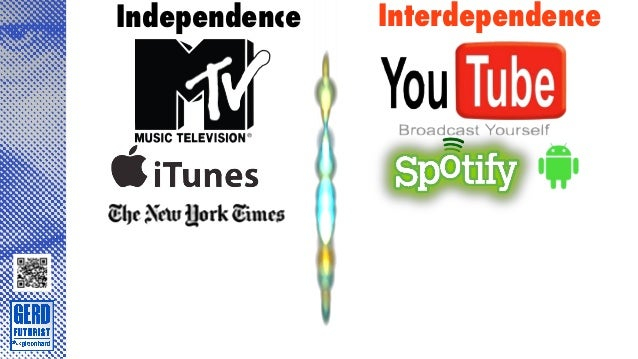 Independence   Interdependence