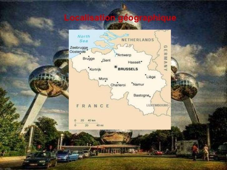 Belgique Slide 2