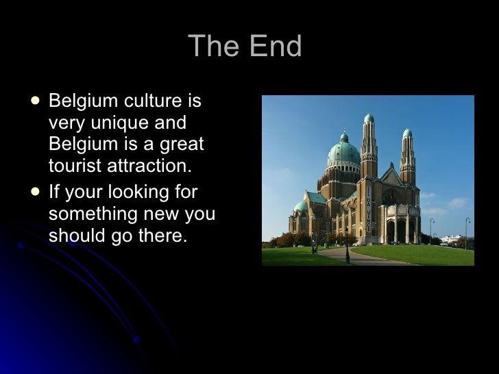 Belgium dating culture