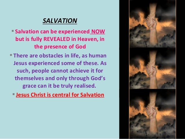 Principle Beliefs of Christianity